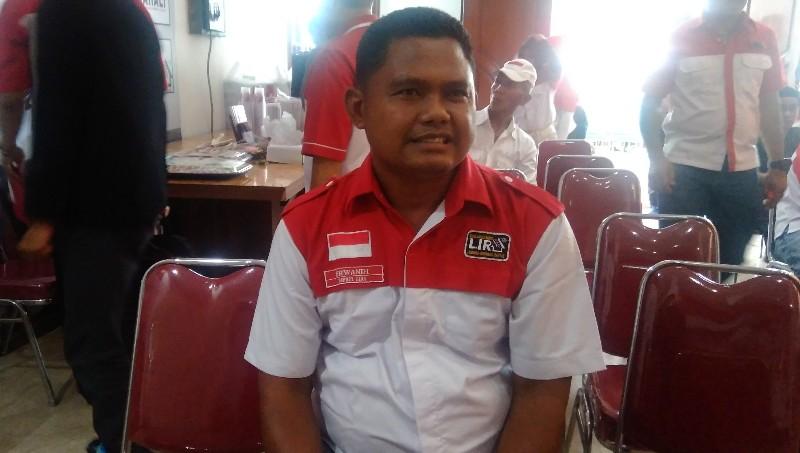 75 Persen Warga Langkat Pilih Prabowo Sandi