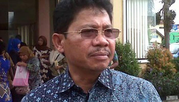 Pemkot Tangerang Kaji Pengurangan Traffic Light Guna Urai Kemacetan