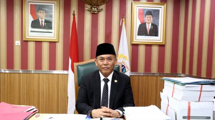 Gubernur dan Wagub DKI Positif Covid-19, Ketua DPRD: Roda Pemerintahan Tak Boleh Berhenti