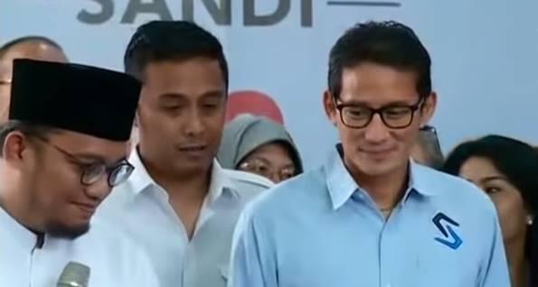 Jika Ada Tawaran Jabatan ke Prabowo, Itu Niat Baik Jokowi