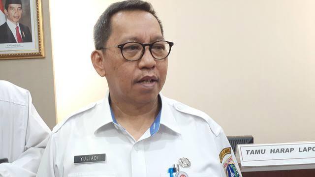 Anggota DPRD DKI Tak Perlu Izin Sekwan Gadaikan SK