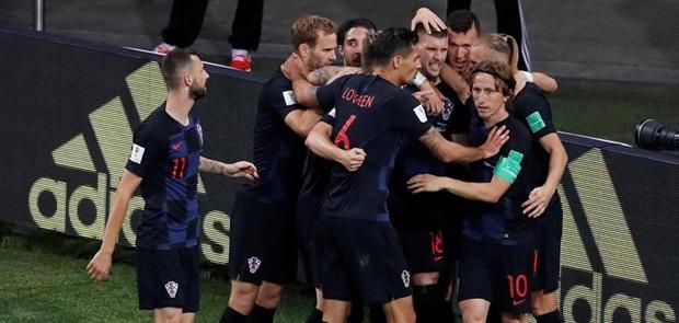 4 Tim Telah Lolos ke Babak 16 Besar Piala Dunia 2018