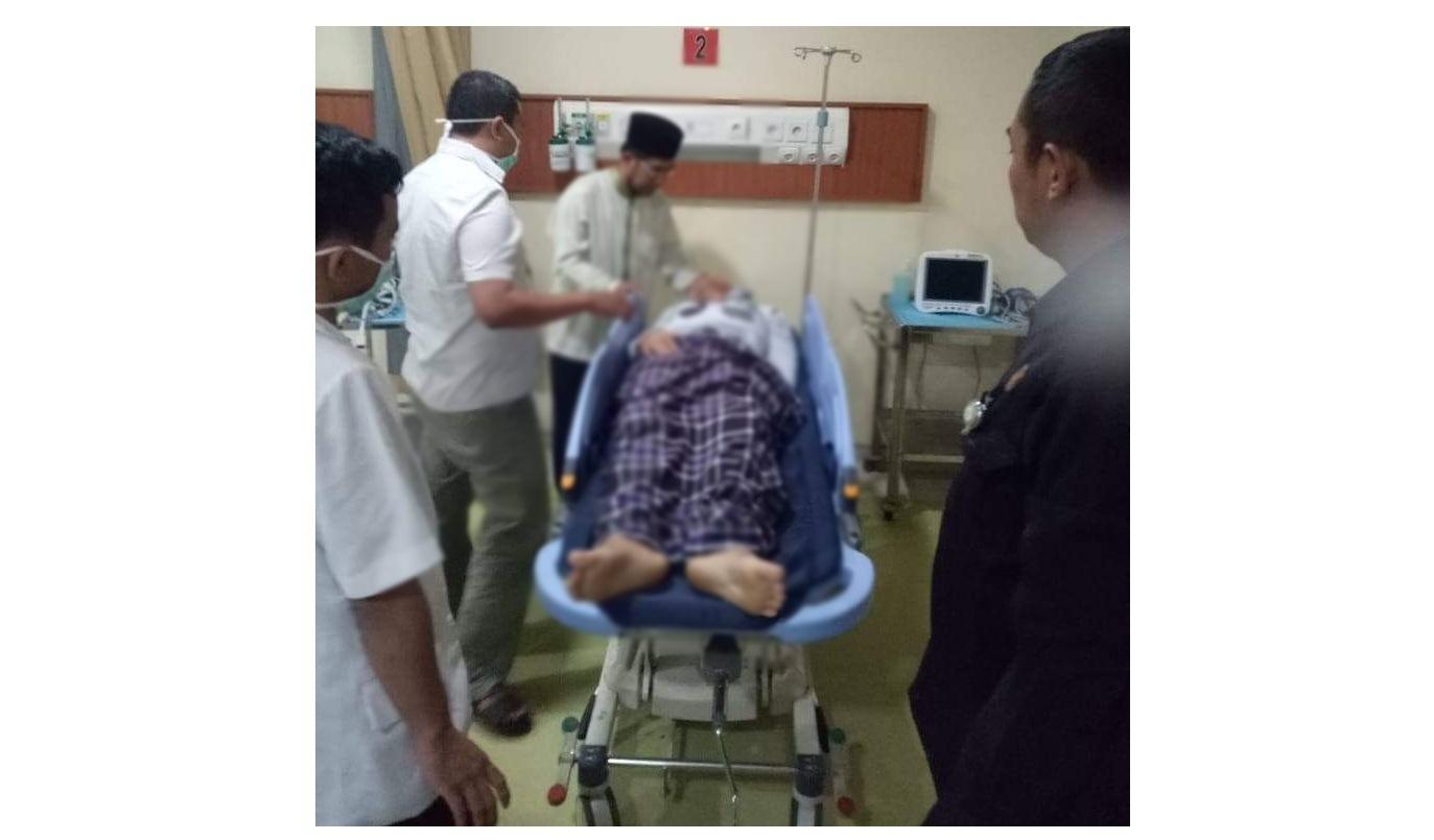 Komnas HAM Akan Selidiki KPPS Yang Meninggal dan Sakit