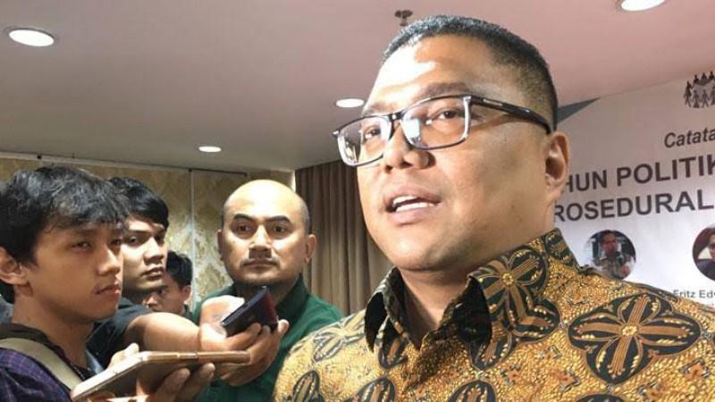 Bawaslu Minta KPU Hentikan Proses Pemungutan Suara di Malaysia