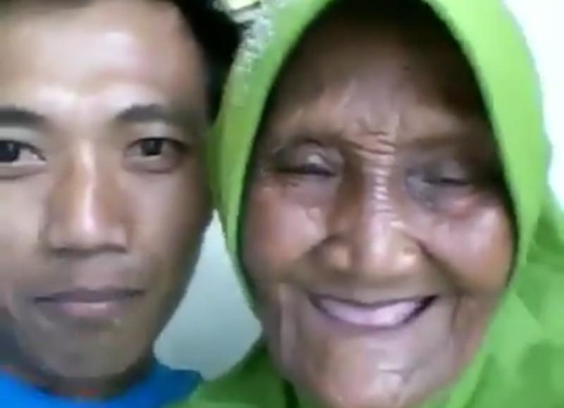 Pendukung Prabowo Buru Pemuda Bernama Irvan