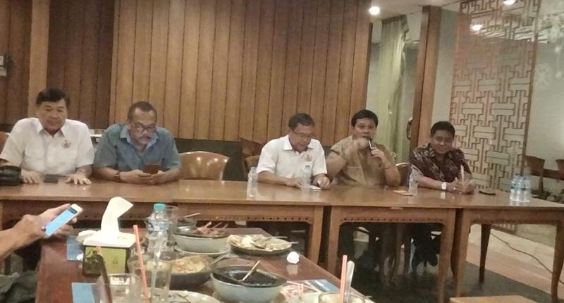 Komisi E DPRD DKI Anggarkan Rp 53 Miliar untuk Bangun 6 Venue Panjat Tebing