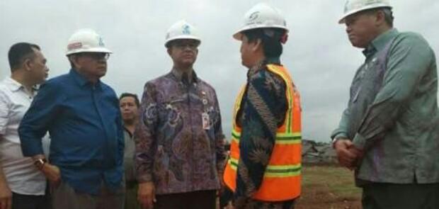 Program Rumah DP Nol Rupiah Pertama Dibangun di Duren Sawit, Tipe 21 dan 36