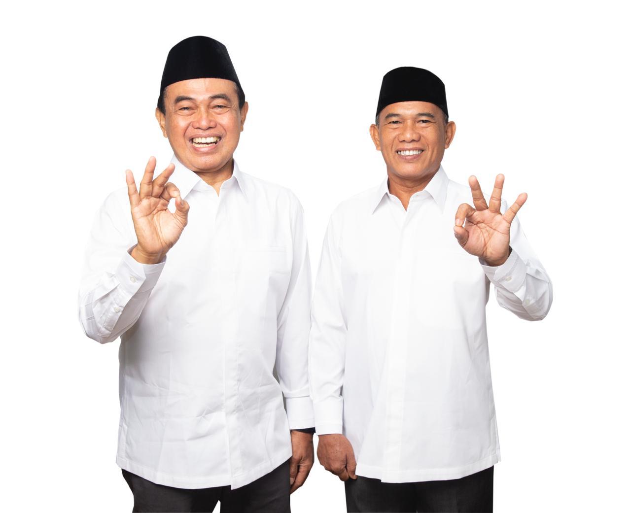 Elektabilitas Paslon ZR Unggul di Pilkada Tanah Bumbu, Tim Pemenangan: Semoga Masyarakat Tidak Terkecoh