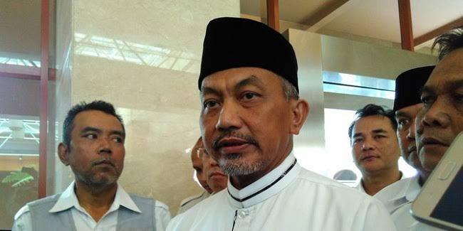 Jika Mau Ikuti Proses Pilwagub, PDIP Minta Ahmad Syaikhu Mundur Sebagai Anggota DPR