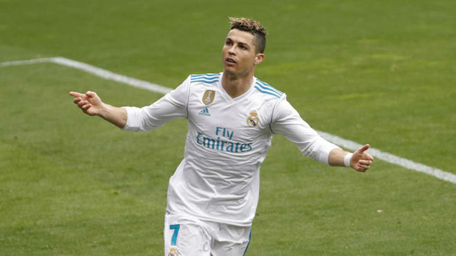 Tanpa Ronaldo, Ketajaman Real Madrid Menurun