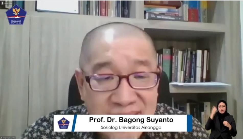 Sukseskan AKB, Sosiolog: Harus Dengan Kesadaran Dan Tanggung Jawab