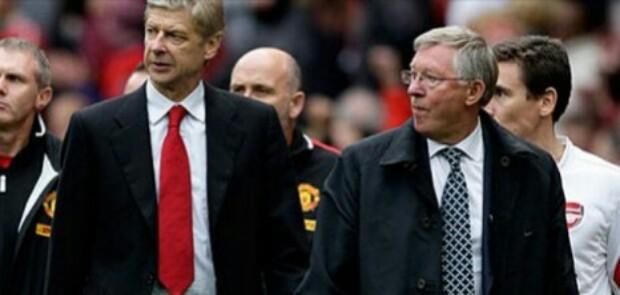 Wenger Tinggalkan Arsenal, Ini Komentar Alex Ferguson