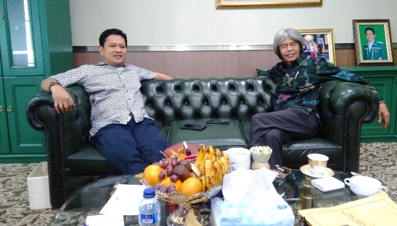 DPRD Dukung KASN Usut Dugaan Jual Beli Jabatan di Pemprov DKI