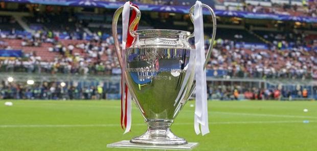 Jadwal Liga Champions Rabu Dini Hari