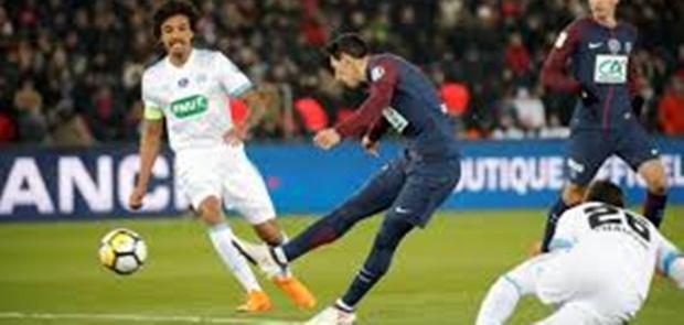 Dwi Gol Di Maria Bawa PSG Tembus Semifinal Coupe de France.