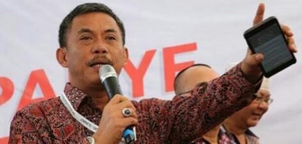 Ini Modus Yang Diduga Digunakan Ketua DPRD DKI Untuk Nipu Mantan Sekda Riau