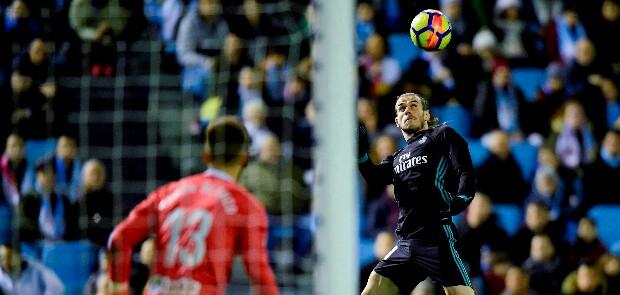 Ditahan Celta, Madrid Makin Sulit Kejar Barcelona