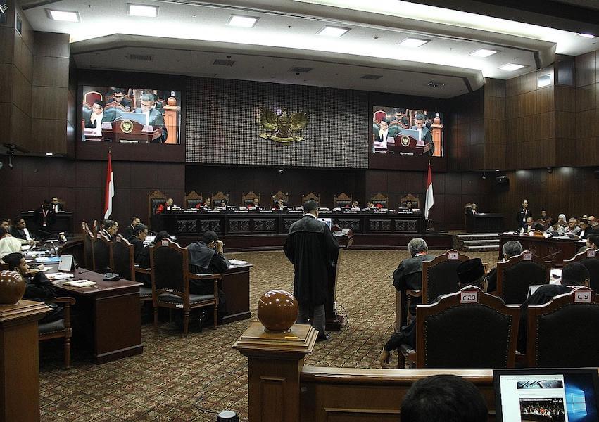 Sengketa Pilpres 2019, PKS Harap Hakim MK Bersikap Negarawan