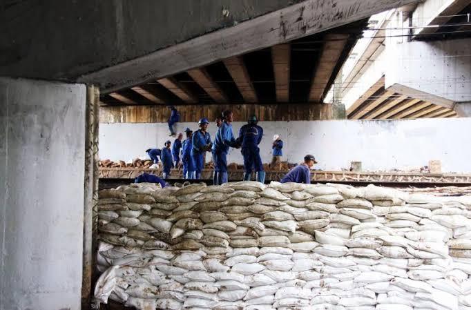 Ada Rembesan Tanggul Latuharhari, Sudirman-Thamrin Dikhawatirkan Kena Banjir Besar