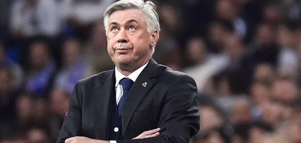 "FIGC Segera ""Berburu"" Ancelotti ke Kanada"