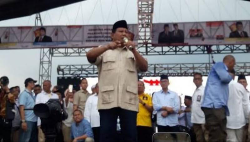 """Duh, Prabowo Diisukan Mau Dibuat """"Sakit""""?"""