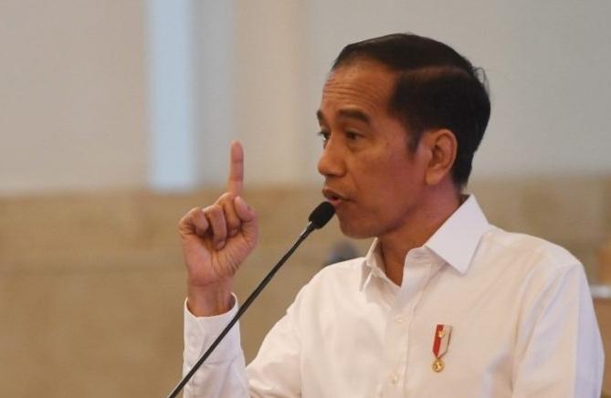 Wow! 18 Lembaga Bakal Dibubarkan Jokowi