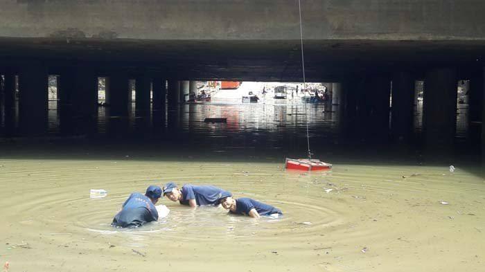 Banjir di Underpass Kemayoran, Pemprov DKI Sebut PPK Kemayoran Sebagai Penanggung Jawab