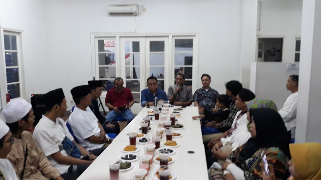 Seknas Prabowo-Sandi Santuni 10 Petugas KPPS DKI Yang Meninggal