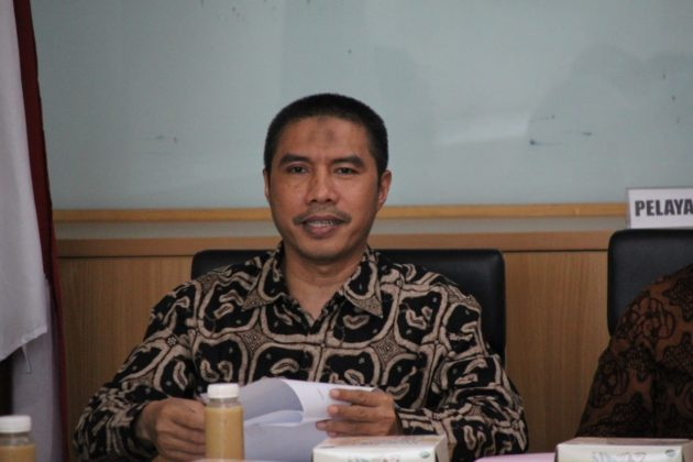 Ganti Periode, PKS Tempatkan Suhaimi Jadi Wakil Ketua DPRD DKI