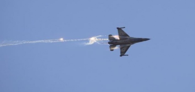 Pesawat ditembak Jatuh, Israel Siap Perang dengan Teheran