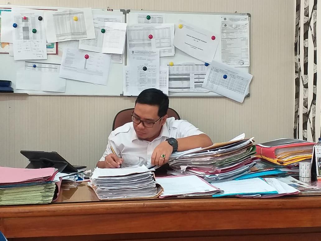 Lewat Agustus, Nunggak PBB Di Kabupaten Tangerang Didenda 2%