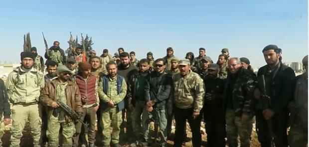 Amerika, Rusia, ISIS Menjadi Mesin pembunuh Warga Sipil Di Suriah Maret ini