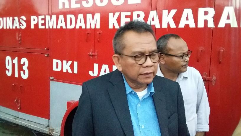 Busway Kembali Terbakar, DPRD DKI Minta Tranjakarta Tak Urusi Pengadaan Armada