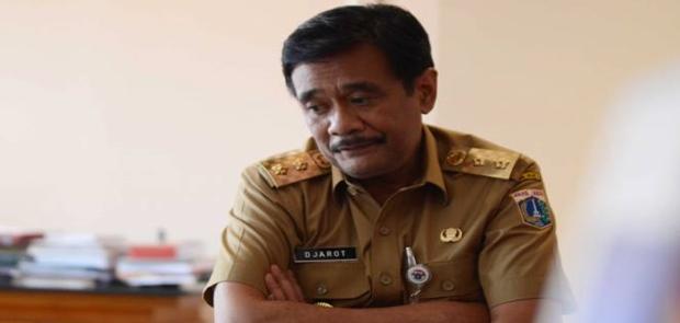 Djarot: Samakan Kinerja PNS dan Anggota DPRD Jakarta Jika Mau Naik Tunjangan