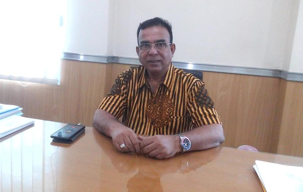 Fraksi Golkar DPRD DKI Akan Berjuang Loloskan Anggaran Karang Taruna