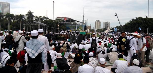 Ustad Zaman Now: 2020, Khilafah Islamiyah Akan Kuasai Dunia