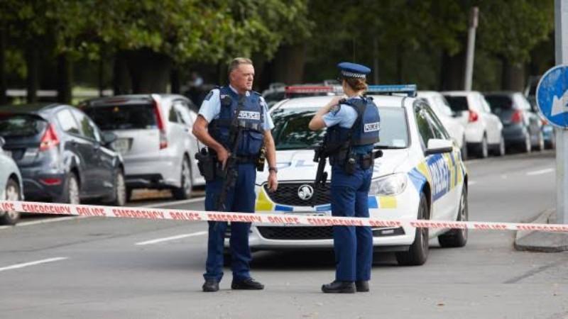 Penembakan Dua Masjid di Selandia Baru Tewaskan 49 Orang