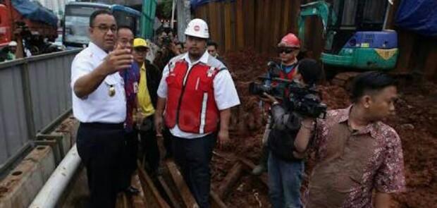 Asian Games Sudah di Depan Mata,  SGY Sarankan Anies Sidak Proyek LRT