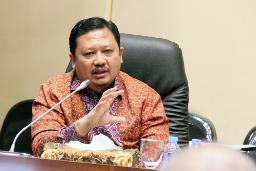 Anggota DPR Ini Tolak Revisi UU Pelayaran Terkait Asas Cabotage