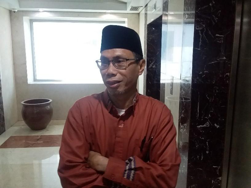 Pemilihan Wagub Diusulkan Masuk ke Tatib DPRD DKI, PKS : Itu Sesuai Amanah PP