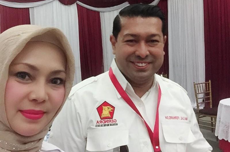 Tak Kunjung Dibebaskan, Pengusaha Kirim Pesan ke Jokowi