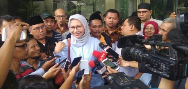 Ratna Sarumpaet Tuding Megawati Khianati Bung Karno dan Indonesia