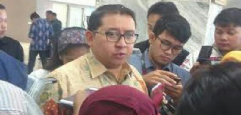 Fadli Zon Minta Pengusutan Kasus Bom Surabaya Tidak Bernasib Seperti Kasus Novel Baswedan