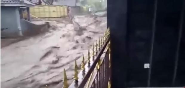 Banjir Bandang di Magelang, 10 Orang Tewas