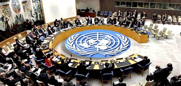 Soal Yerusalem Ibukota Israel, AS Veto Resolusi DK PBB