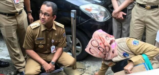 Benahi Jakarta, Anies Harus Bongkar Semua Pelanggaran di Masa Lalu
