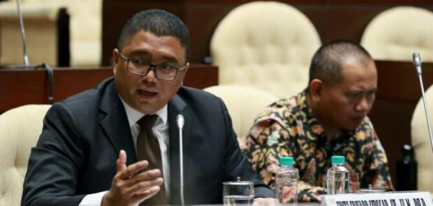 Bawaslu Temukan 202 Bacaleg eks Narapidana Kasus Korupsi