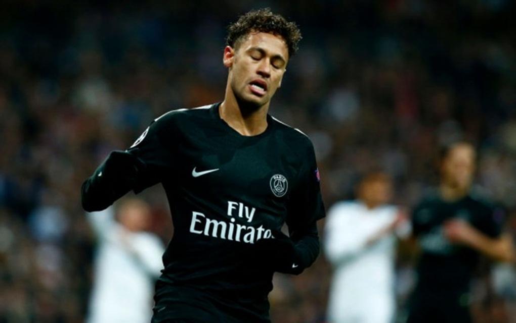 Neymar Ingin Pulang ke Barcelona