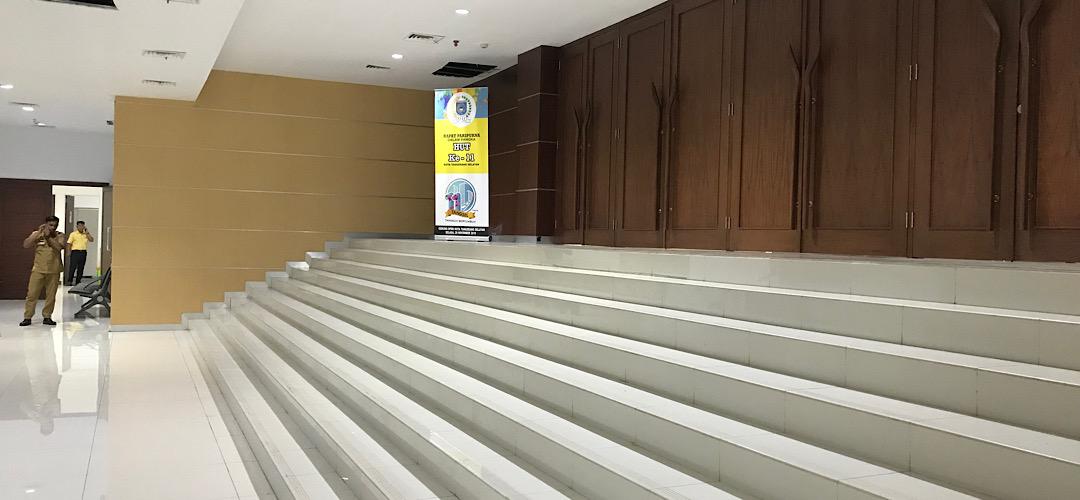 Gaya Wakil Rakyat Kota Tangsel di Akhir Tahun 2019