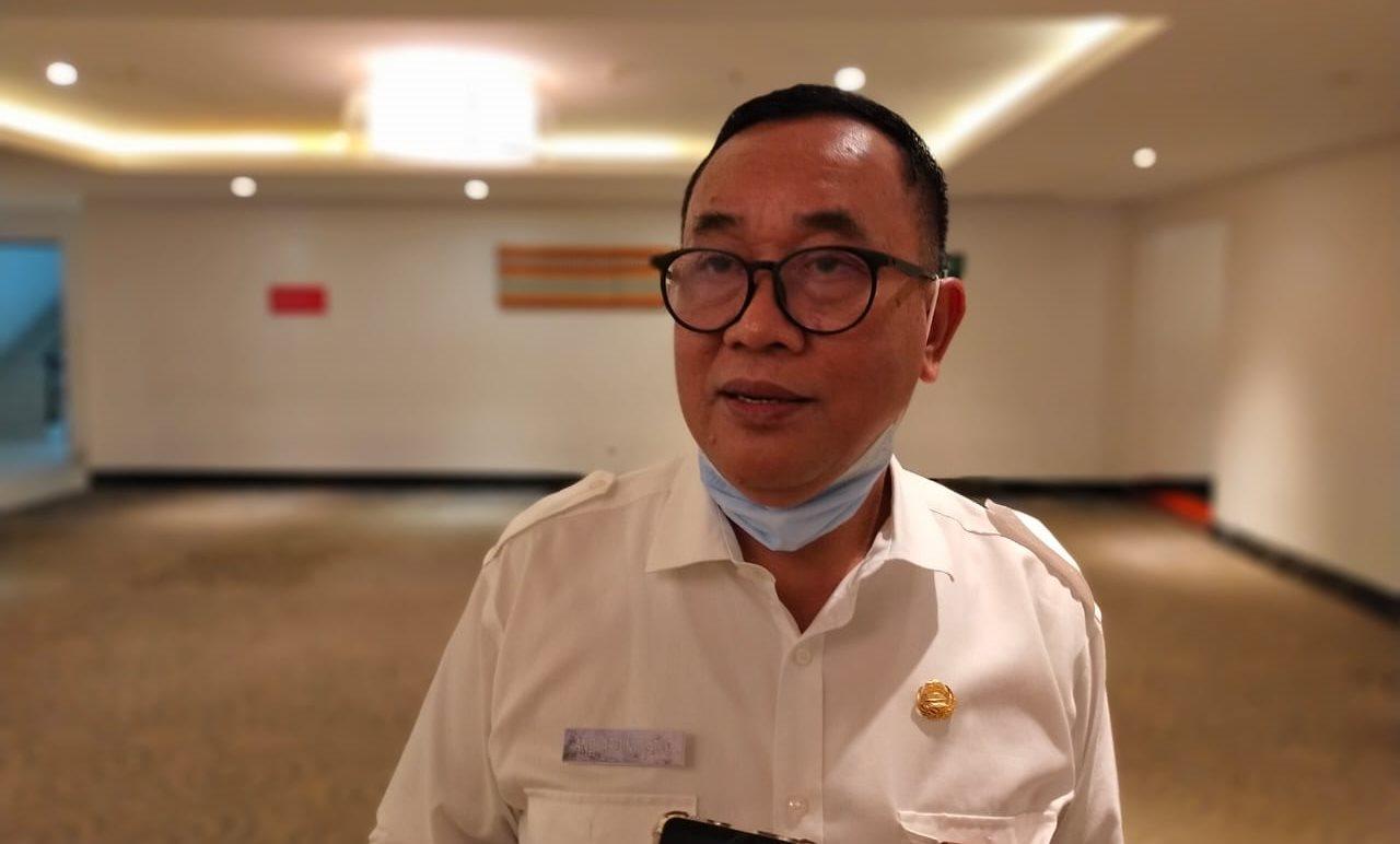 Andi Ardin Tjatjo : Dekatkan Petani ke Pasar Modern